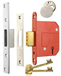 Locksmith sw18