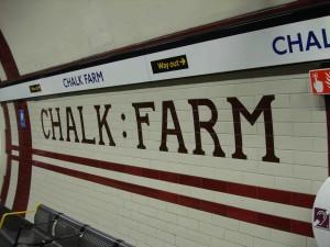 Locksmith Chalk Farm