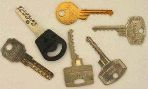 Locksmith Clapham