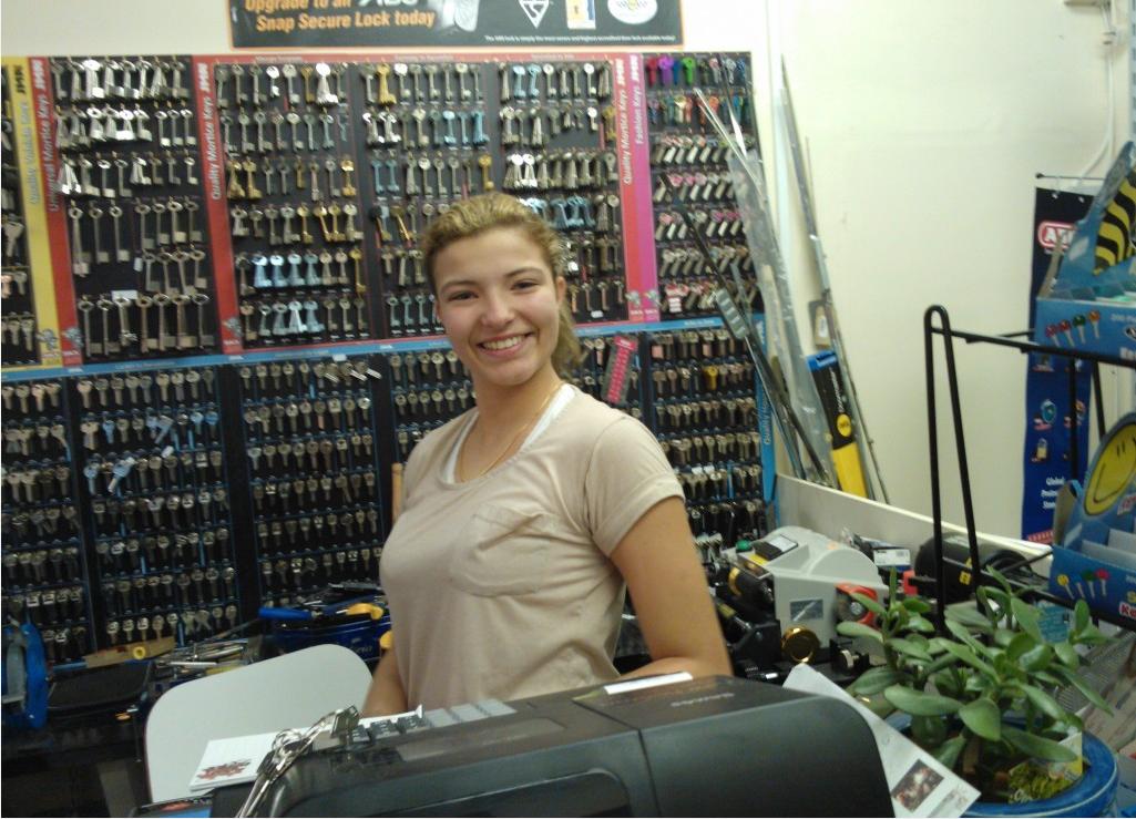locksmith based in london