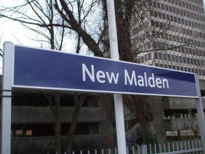 Locksmith New Malden