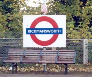 Rickmansworth Locksmith