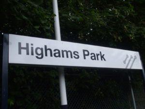 Locksmith Highams Park