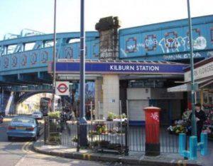 Locksmith Kilburn