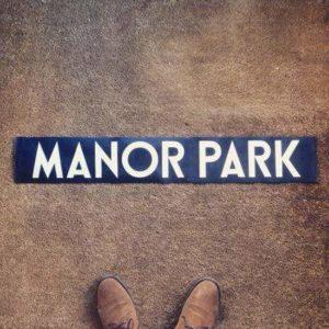 Locksmith Manor Park